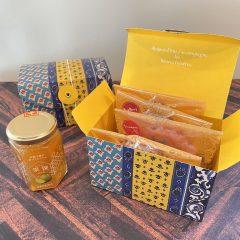 焼き菓子BOX 2000円~